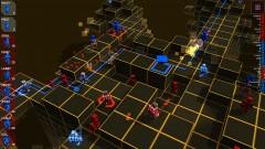 6 Player Team Skirmish