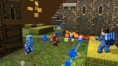 6 Player Skirmish